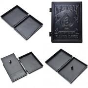 AST Works 1 Pcs Restore Box Broken Paper Card Case Close-up Magic Tricks Props Toys EF