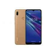 Huawei y6 2019 32gb telcel - café