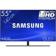 Samsung QE55Q9FN - QLED 4K tv (2018)