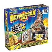 SmartLab Toys Demolition Lab Mega Smokestacks, Multi Color