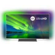 Телевизор Philips, 55 инча 4K UHD (3840 x 2160), Android TV, Ambilight 3, Micro Dimming Pro, P5 Perfect Picture, 55PUS7504/12
