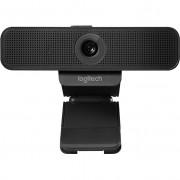 Camera web Logitech C925e USB Negru