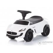 Babytaxi Chipolino Maserati Gran Cabrio MC - White