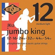 Rotosound Acoustic Guitar Strings