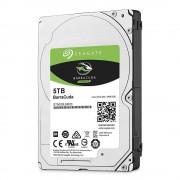 "SEAGATE HDD|SEAGATE|Barracuda|5TB|SATA 3.0|128 MB|5400 rpm|2,5""|Thickness 15mm|ST5000LM000"