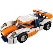 LEGO Creator 31089 Sunset versenyautó