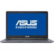 Laptop ASUS VivoBook Pro N580GD-E4480, 15.6 FHD, Intel Core i7-8750H, NVIDIA GeForce GTX 1050 4GB GDDR5, RAM 8GB DDR4, SSD 512GB, Endless OS