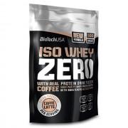 Biotech USA Iso Whey Zero lactose free- 500 g