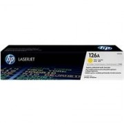 HP 126A Yellow - CE312A