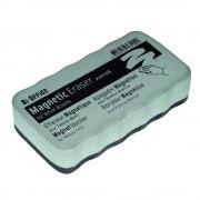 Burete magnetic Bi-Silque pentru tabla magnetica, 10.5 x 5.5 x 2.3 cm