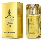 One Million Cologne Eau De Toilette Spray 75ml/2.5oz One Million Cologne Тоалетна Вода Спрей