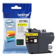 Brother ORIGINALE BROTHER LC3219XLY GIALLO PER BROTHER J6930,J6530,J5730,J5330,J6935,J5930 LC-3219XL 1.500 PAGINE