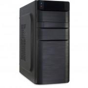 Carcasa Inter-Tech K-11 cu sursa 500W Black