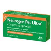 N.b.f. lanes srl Neurogen Pet Ultra 30cpr