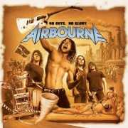 Airbourne - No Guts. No Glory. (0016861787424) (1 CD)