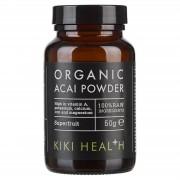 KIKI Health Organic Acai Powder 50g