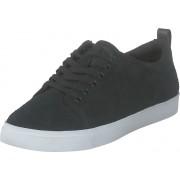 Clarks Glove Echo Black Interest, Skor, Sneakers & Sportskor, Låga sneakers, Svart, Dam, 38