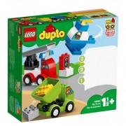 Lego 10886 Lego Duplo Mijn Eerste Autocreaties