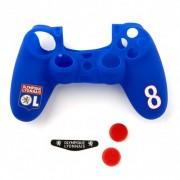 Olympique Lyonnais Kit Deluxe pour manette PS4 OL - Foot Lyon