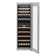 Витрина за съхранение на вино за вграждане Liebherr EWTgw 3583 Vinidor