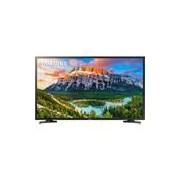 Smart TV LED 32 Samsung 32J4290 HD com Conversor Digital 2 HDMI 1 USB Wi-Fi 60Hz - Preta
