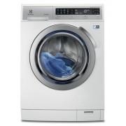 Masina de spalat rufe Electrolux SteamCare EWF1408WDL2, 10 kg, 1400 RPM, A+++, Alb, Panel argintiu