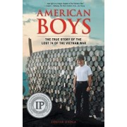 American Boys: The True Story of the Lost 74 of the Vietnam War, Paperback/Louise Esola