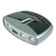 4 portos USB HUB átkapcsoló (997967)
