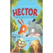 Hector (nu) se joaca cu fetele/Anne Ameling