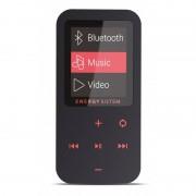 energy-sistem Energy Sistem MP4 Touch Bluetooth Coral