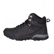 ALPINE PRO BABBL Uni outdoorová obuv UBTM173990 černá 46