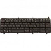 HP 580271-071 refacción para Notebook Componente para Ordenador portátil (Keyboard, Negro)