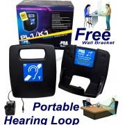 Signet PL1/K1 Portable Induction Loop