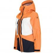 Peak Performance Women Jacket GRAVITY orange