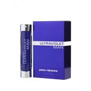 Apa de toaleta Paco Rabanne Ultraviolet, 100 ml, pentru barbati
