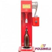 Električna čepilica za krunske zatvarače Polsinelli
