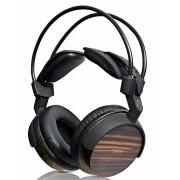 Sluchátka ze dřeva ESMOOTH ES-880EB