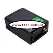 Bateria Alinco DJ-1400 1650mAh 19.8Wh NiMH 12.0V