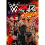 2K WWE 2K17 - Future Stars Pack (DLC) Steam Key EUROPE
