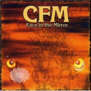 Video Delta Cfm - Face In The Mirror - CD