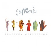 Genesis - Platinum Collection (3CD)