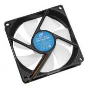 COOLTEK Ventilateur 92mm Silenceux 1800RPM - Silent Fan 92 PWM