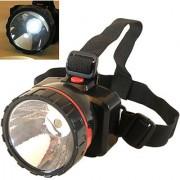Jm 1 Big Led Ultra Bright Headlamp Headlight Head Lamp Torch Flashlight -15