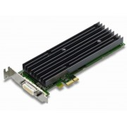 Placa video , Low profile nVidia Quadro NVS 290 , 256MB DDR2 , 1 x DMS59 , Pci-e 1X