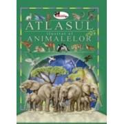 Atlasul ilustrat al animalelor