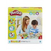 Hasbro Play-Doh Shape - Learn Letters And Language