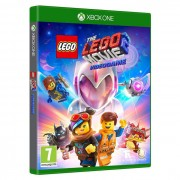 Warner Bros The Lego Movie 2 Videogame - XBOX ONE