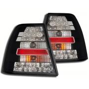 Stopuri cu LED VW Bora 1J 99-03 negru