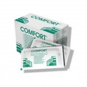 Kesztyű steril púderes COMFORT 9-es
