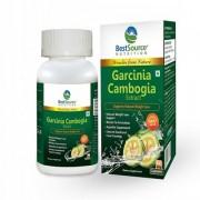 Garcinia Cambogia Extract (60 HCA) 500mg